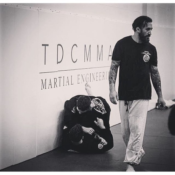 Dino Costeas Chicago MMA Coach